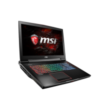 MSI GT73VR 7RE 6072 Titan