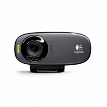 WEBCAM  Logitech C310 (HD)