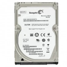 Ổ cứng HDD Notebook Seagate 500GB Baracuda