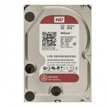 Ổ cứng HDD PC  Western 1TB Sata3 Red
