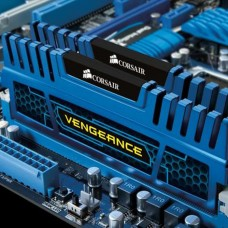 RAM PC DDR3 8GB Bus 1600 Corsair