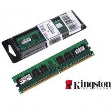 RAM PC DDR3 2GB Bus 1600 Kingston