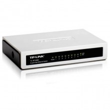 Switch TP-Link 8 ports SF 1008D