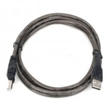 Cable printer USB 1.8m UNITEK
