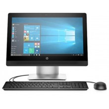 PC ALL-IN-ONE HP ProOne 400 G3 AiO Non Touch