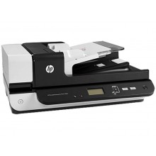 HP Scanjet Enterprise 7500 (Duplex ADF)